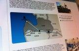 AT neatzīst Baltkrievijas uzņēmuma īpašumtiesības uz naftas vadā esošo 'bufernaftu'