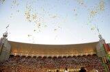 Izvērtēs iespējas 2014. gada Pasaules  koru  olimpiādi rīkot Rīgā