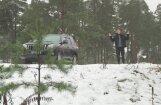 'Zebra': Kā sagatavot auto ziemai un kam noteikti jābūt bagāžniekā