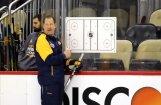 Par 'Sabres' galveno treneri apstiprināts leģendārais aizsargs Hauslijs