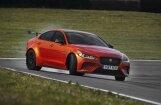 'Jaguar' radījis 600 ZS jaudīgu 'XE' sedanu