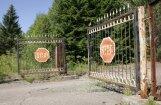 Скрундский военный городок хотят превратить в полигон НАТО
