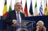 Глава Еврокомиссии:
