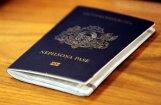 МИД Латвии договаривается с Египтом о более благоприятных визовых условиях для неграждан