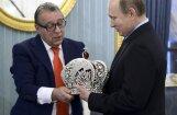 Песков: Путин прохладно относится к восстановлению монархии в России