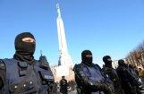 16 марта: риски беспорядков невелики, полиции будет меньше