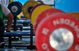 Sensacionālā Fidži padsmitniece labo 20 rekordus svarcelšanā