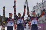 СМИ: В январе Легкова и Вылегжанина уведомят о лишении медалей Сочи-2014