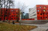 Par Stradiņu slimnīcas būvdarbu kavēšanos būvniekam varētu nākties maksāt 3 miljonu eiro līgumsodu