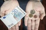 Еврокомиссия прогнозирует для Латвии самый стремительный рост экономики в регионе