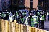 Rīgā 16. marta pasākumu laikā ierobežos satiksmi