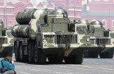 Eksperts: Krievija ar plāniem šaut raķetes provocē un kaitina Baltijas valstis