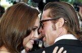 Брэд Питт и Анджелина Джоли решили попробовать все сначала - пока без детей