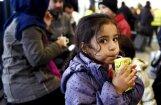 Bēgļiem turpmāk izmaksās 139 eiro lielu pabalstu