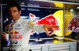 Marks Vēbers uzvar Monako GP no pirmās starta pozīcijas
