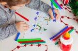 Ko bērna zīmējums pateiks par tavu ģimeni