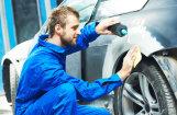 Autoservisi nosaukuši apdrošinātājus, ar kuriem ir viegli sadarboties