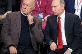 Михалкову и Говорухину запретили въезд на Украину