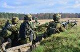Немецкие СМИ: слабые места НАТО— логистика и переброска войск