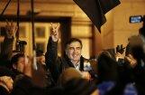 Саакашвили хочет найти на Украине
