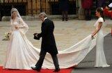 Копию платья Кейт Миддлтон уже можно приобрести в интернете всего-то за 200 латов