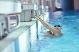 После трагедии в бассейне Вентспилса проверят квалификацию всех инструкторов