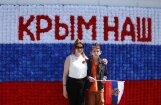 ANO: Krievijas valsts pārstāvji Krimā vainojami smagos cilvēktiesību pārkāpumos