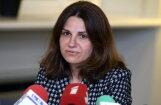 МВФ: для восстановления репутации финансовой системы Латвии нужны жесткие меры