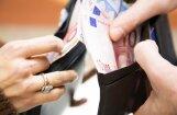 Pētījums: noskaidroti taisnīgākā atalgojuma maksātāji Latvijā, vadībā lidosta 'Rīga' un 'Accenture'