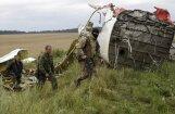 Ukrainas izmeklētāji noskaidrojuši 100 cilvēkus, kas piedalījās reisa 'MH17' notriekšanā