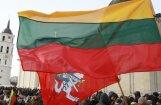 МИД Литвы вручил послу России ноту из-за инцидентов в Балтийском море
