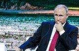 Путин: мы нашли подозреваемых по делу