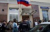 Силовики несколько дней проводят обыски в штабах Навального
