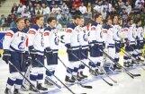 Ķēniņa pārstāvētā 'Lions' otro gadu pēc kārtas apstājas IIHF Čempionu līgas ceturtdaļfinālā