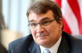 ASV palīdzēs Latvijai cīņā ar korupciju un dezinformāciju, apliecina Valsts sekretāra vietnieks Zifs