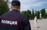 Krasnodarā aiztur pirmās viskrievijas feministu nometnes organizatores