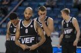 'VEF Rīga' un 'Valmiera'/ORDO uzvar LBL sezonas priekšpēdējā spēļu dienā