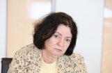 Vēstniece: Izraēlai ir tiesības izlemt, kur atrodas tās galvaspilsēta
