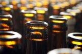 Производство пива в Латвии за два первых месяца года уменьшилось на 23,5%