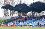 ЛФФ думает принять Роналду&Cо в Лиепае или Польше, но держится за