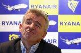 'Ryanair' varētu pamest lidostu 'Rīga'