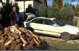 LTV: Семья инвалидов потеряла пособие из-за покупки старого авто за 250 евро