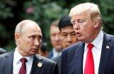 Путин опередил Трампа, но уступил Меркель в рейтинге мирового доверия