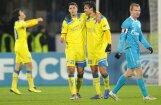 Kipras 'Apoel' pirmo reizi iekļūt UEFA  Čempionu līgas astotdaļfinaļā