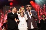 Vaikules festivāls Jūrmalā sašūpojis Krievijas šovbiznesu