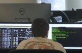 Pētījums: pieaug kriptovalūtu zādzības
