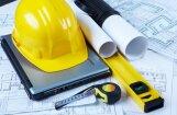 Uzņēmumos parakstīta ģenerālvienošanās par darba algu būvniecībā