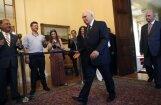 Grieķijā rīkos jaunas parlamenta vēlēšanas