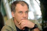 Rīgas Krievu teātra iestudējumā 'Mēdeja' debitēs Andris Keišs