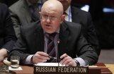 Maskava 'nevar izslēgt' kara iespējamību starp Krieviju un ASV
